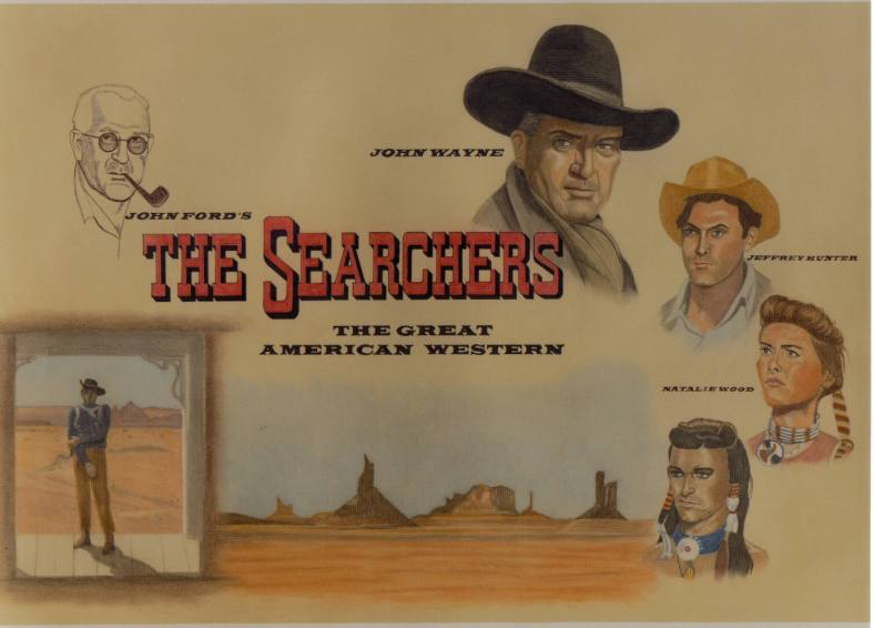 Searchers, The
