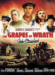 Grapes Of Wrath (wordpress)