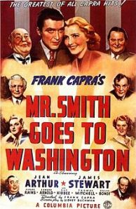 Mr. Smith Goes To Washington (wordpress)