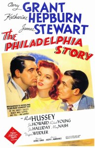 The Philadelphia Story (wordpress)