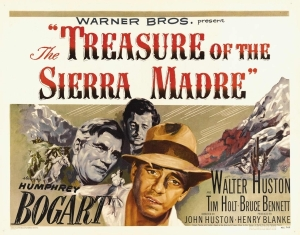 Treasure Of The Sierra Madre