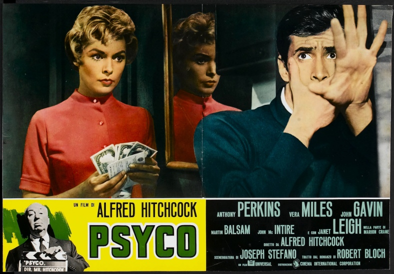 Psycho 1960  IMDb
