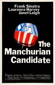 Manchurian Candidate, The