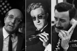 Peter Sellers Strangelove