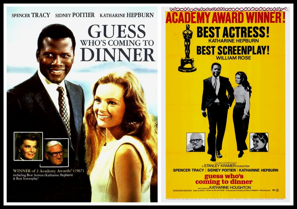 an analysis of stanley kramers film guess whos coming to dinner