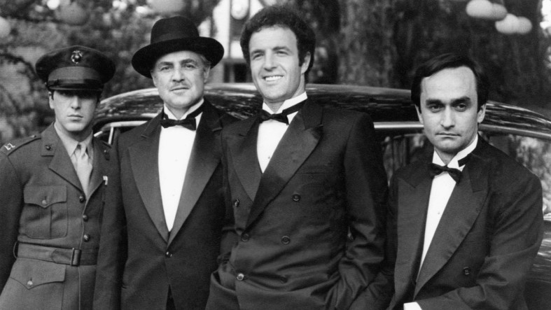 Godfather Corleone Boys