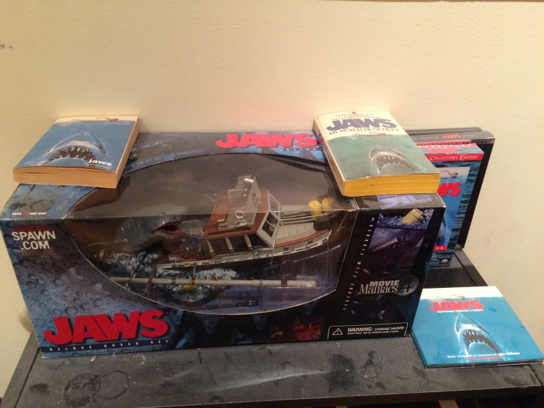 Jaws shrine