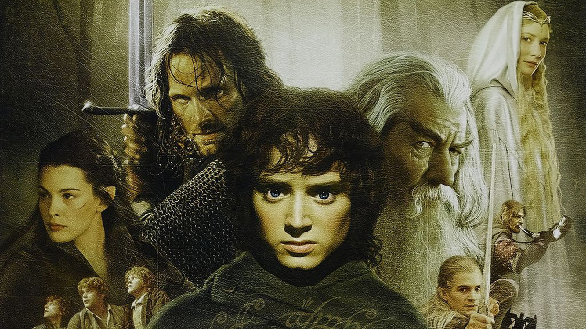 good versus evil in the movie the lord of the rings the fellowship of the ring by jrr tolkien The lord of the rings trilogy, spanned from 2001-2003, is a series of dramatic mythical movies based on the fantasy novels the lord of the rings: the fellowship of the ring, the lord of the rings: the two towers and the lord of the rings: the return of the king.