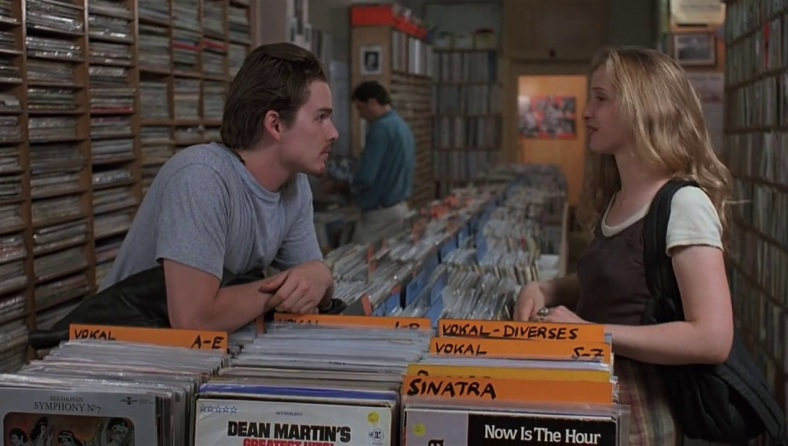 Before Sunrise 3
