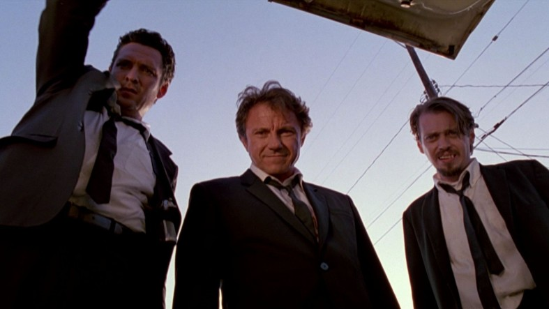 Reservoir Dogs 2