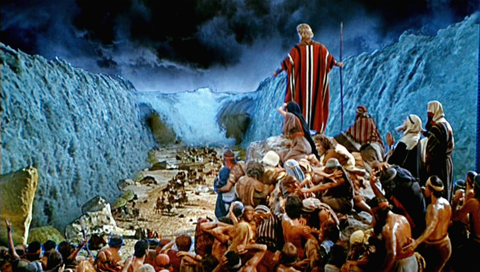 Image result for the 10 commandments movie