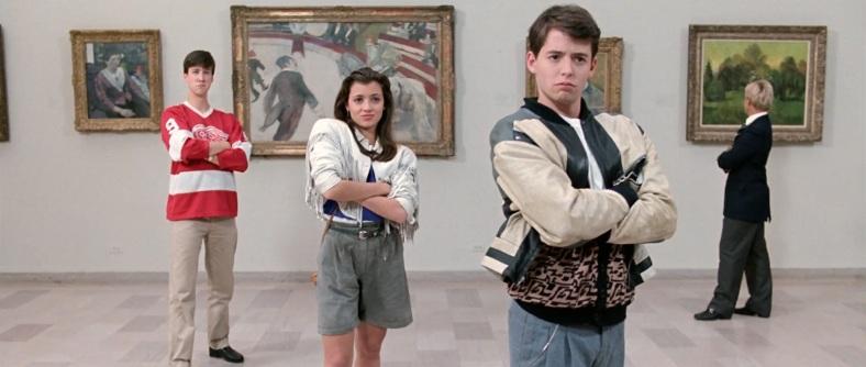 Ferris Bueller 2