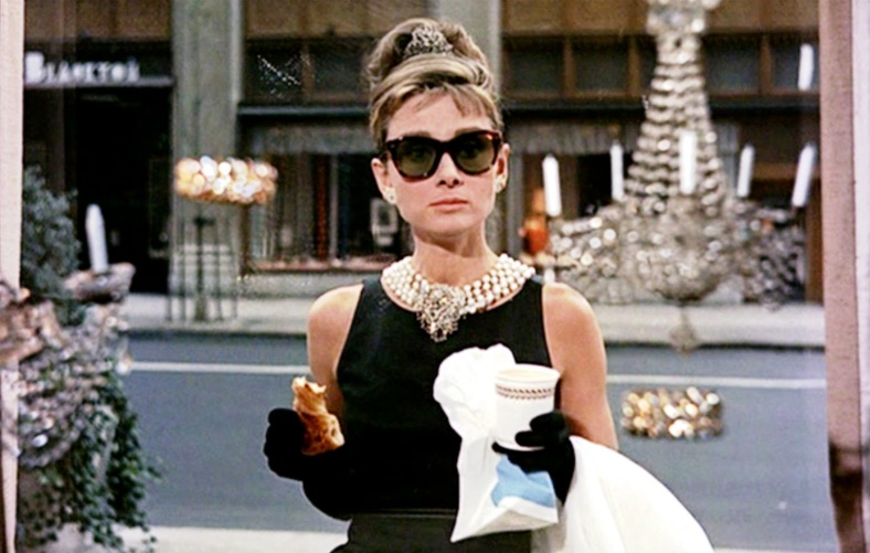 Breakfast At Tiffany's 2