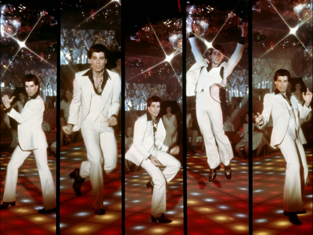 saturday night fever and the loss Saturday night fever tony manero, who is a guy who lives in brooklyn, shines every saturday night on the dance floor and stephanie is a beautiful girl he has ambition to win a dance contest.