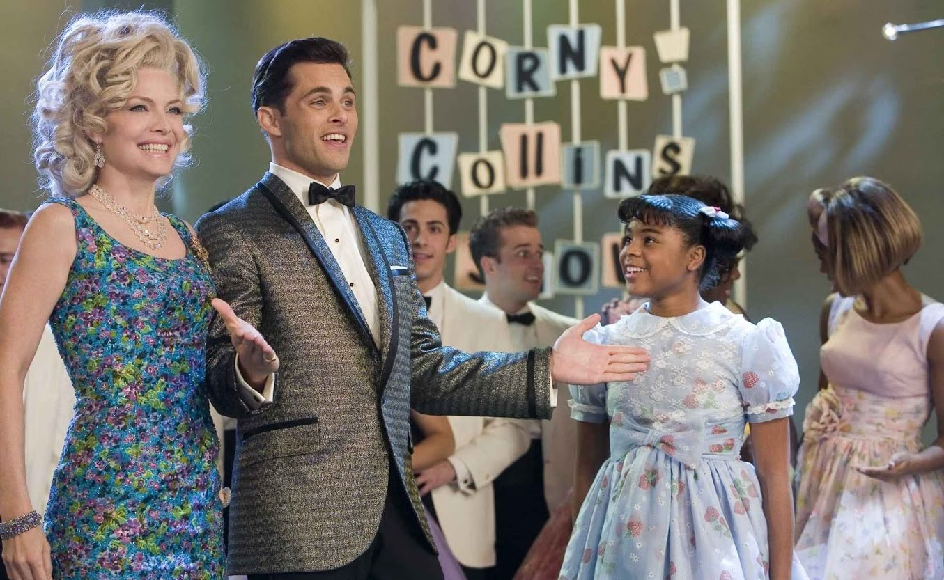 """Movie Review: """"Hairspray"""" (2007) 