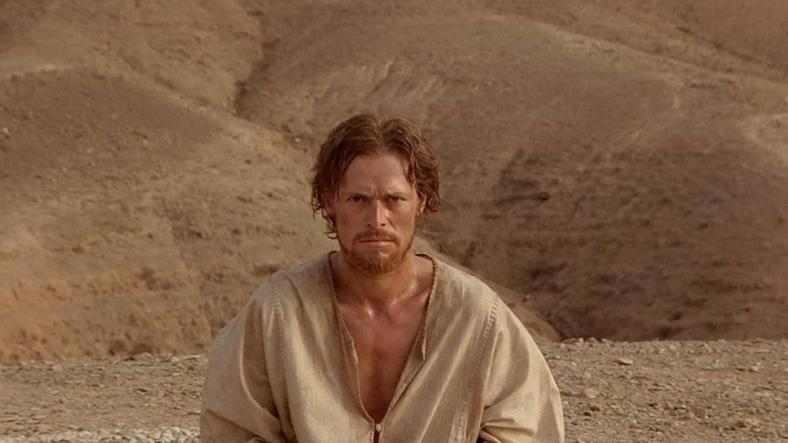 Last Temptation Of Christ, The 2